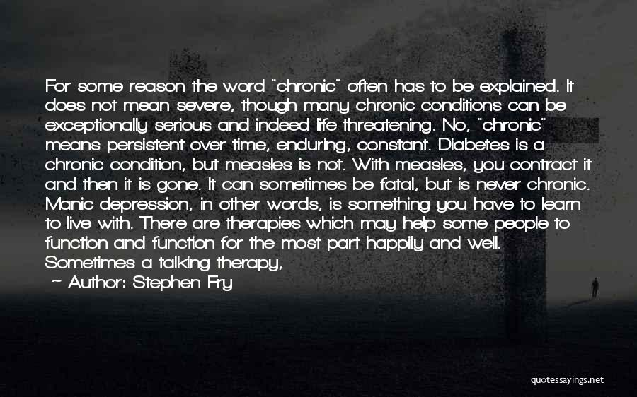 Life Live And Learn Quotes By Stephen Fry