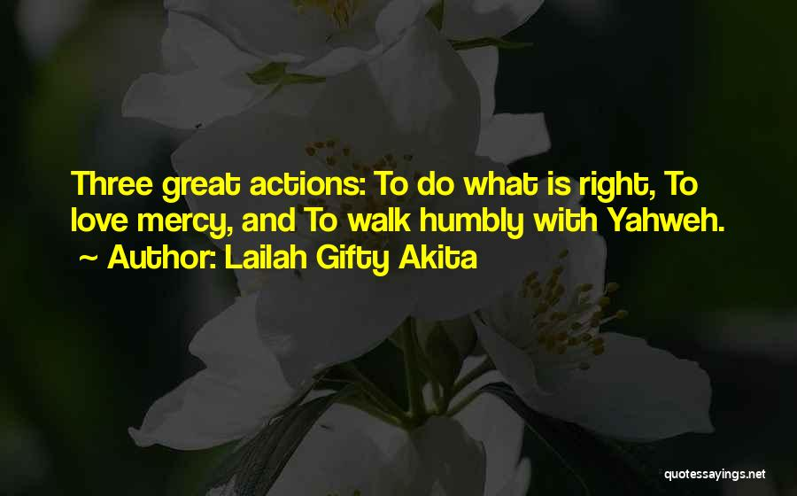 Life Love And Forgiveness Quotes By Lailah Gifty Akita