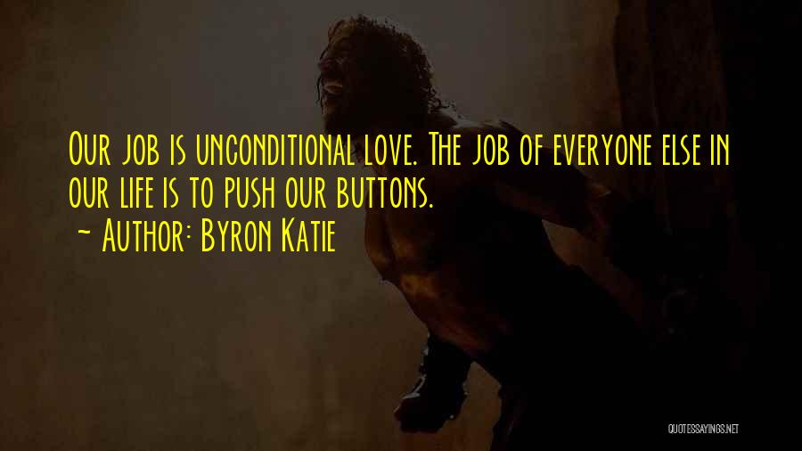 Life Love Encouragement Quotes By Byron Katie