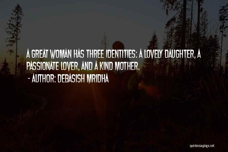 Life Lover Quotes By Debasish Mridha