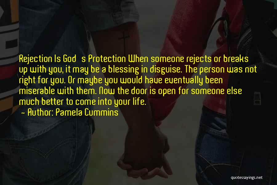 Life Lover Quotes By Pamela Cummins