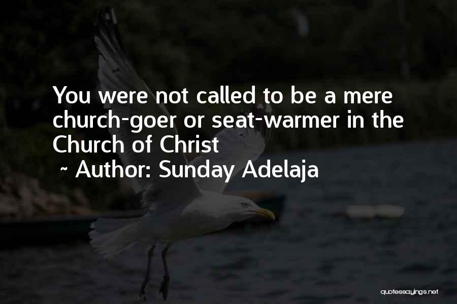 Life Of Purpose Quotes By Sunday Adelaja