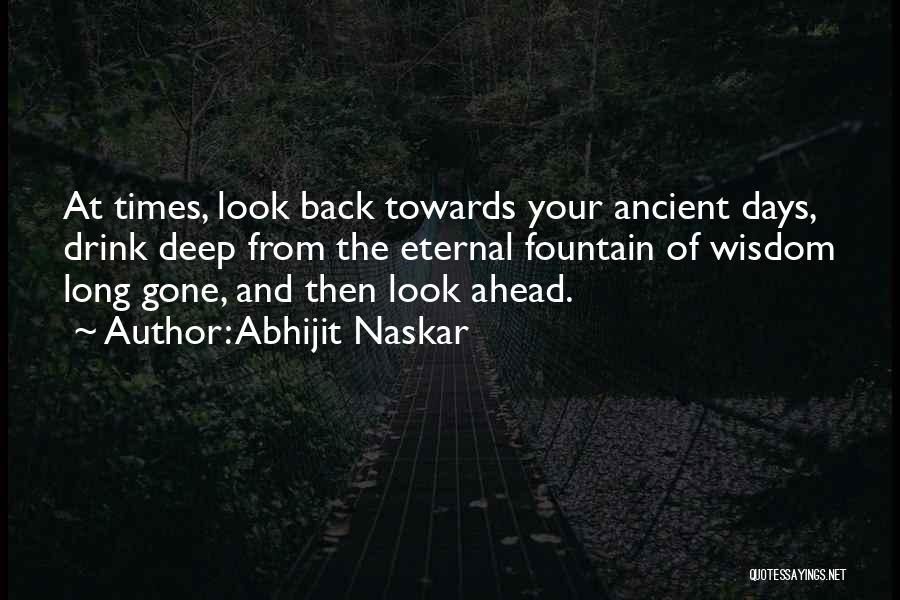Life Of Wisdom Quotes By Abhijit Naskar
