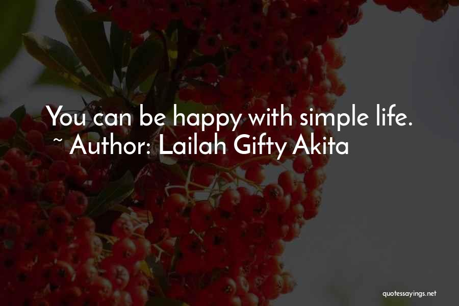 Life Of Wisdom Quotes By Lailah Gifty Akita