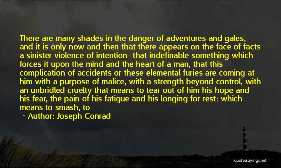 Life Priceless Quotes By Joseph Conrad