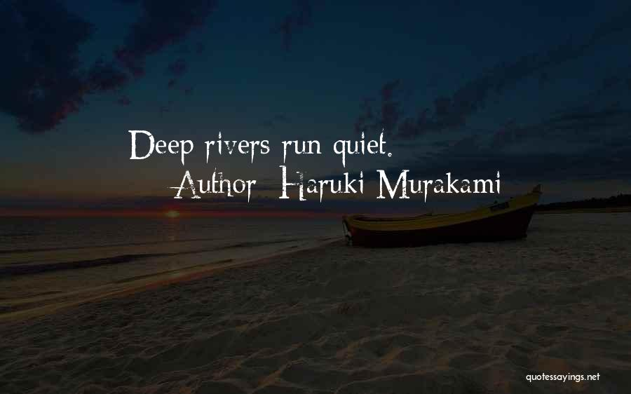 Life Shyness Quotes By Haruki Murakami