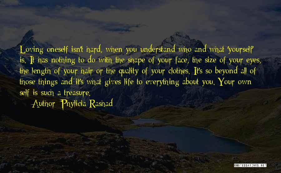 Life Size Quotes By Phylicia Rashad