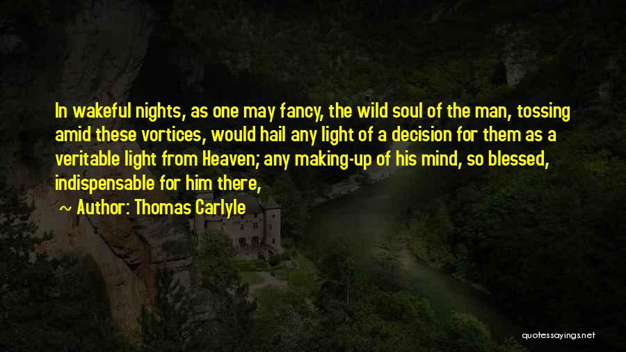 Light In The Soul Quotes By Thomas Carlyle