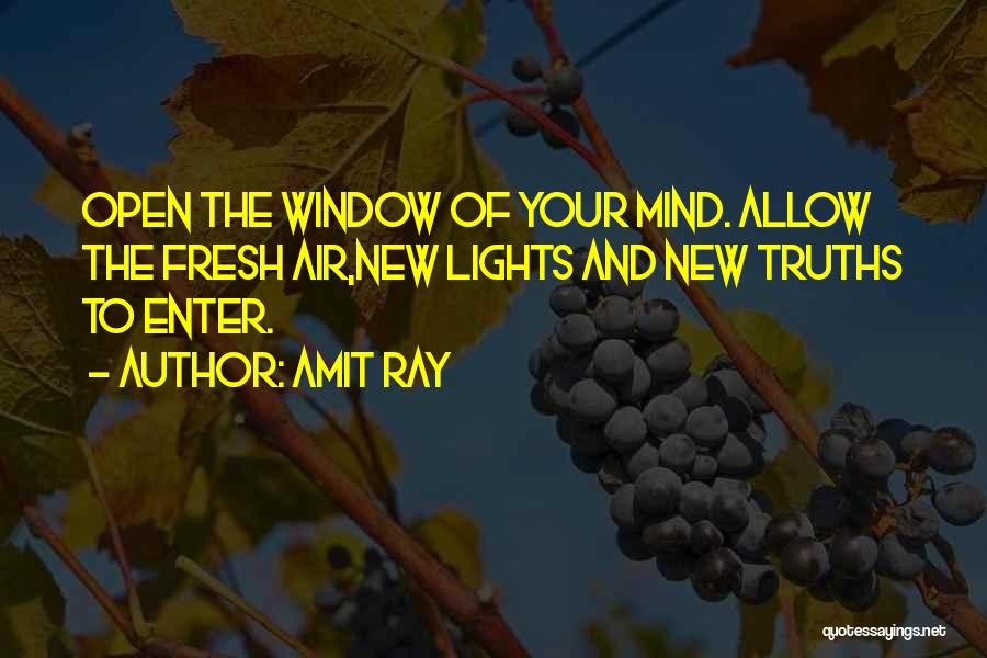 Light Of Your Soul Quotes By Amit Ray