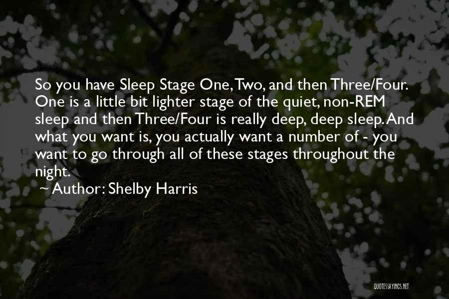 Lighter Quotes By Shelby Harris