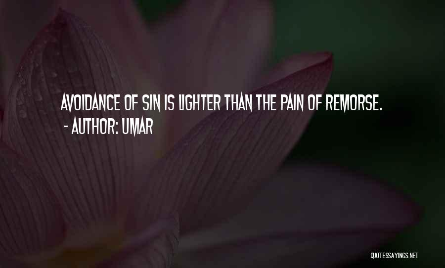 Lighter Quotes By Umar