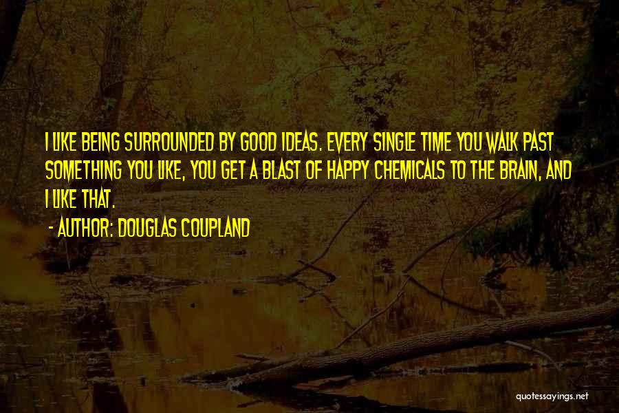 Like Being Single Quotes By Douglas Coupland