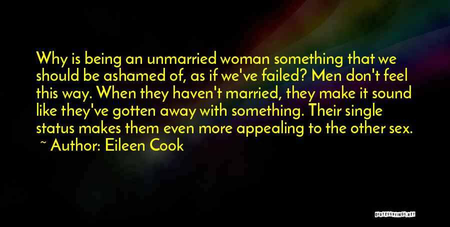 Like Being Single Quotes By Eileen Cook
