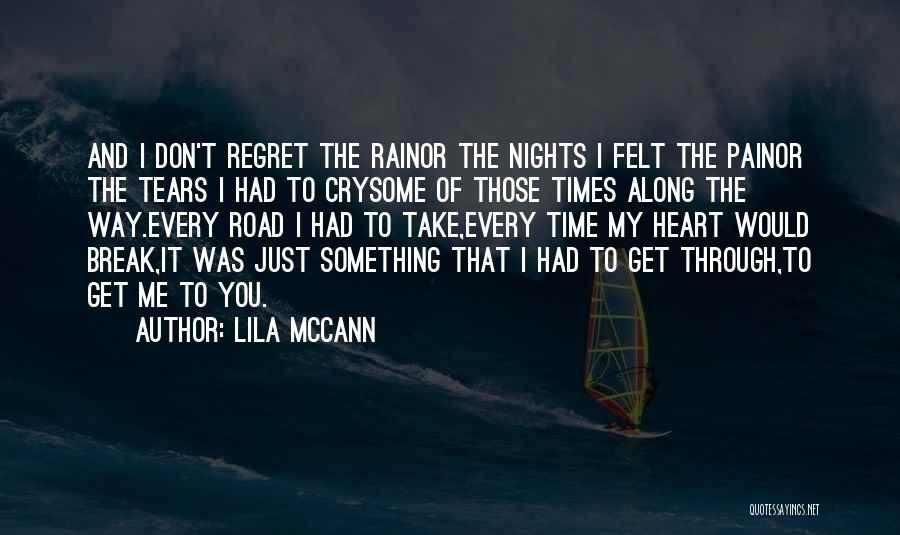 Lila McCann Quotes 1995540
