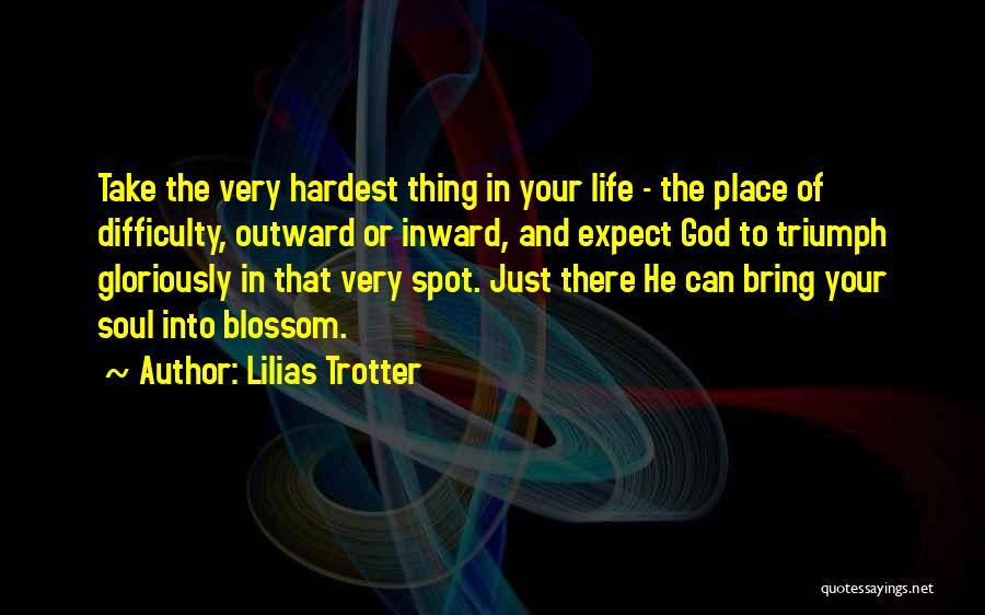 Lilias Trotter Quotes 1396345