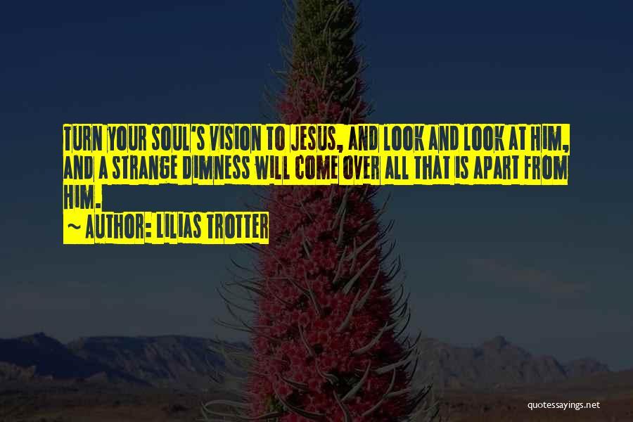 Lilias Trotter Quotes 739433