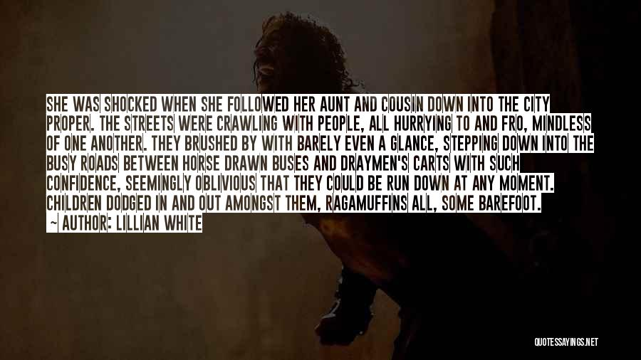 Lillian White Quotes 1264377