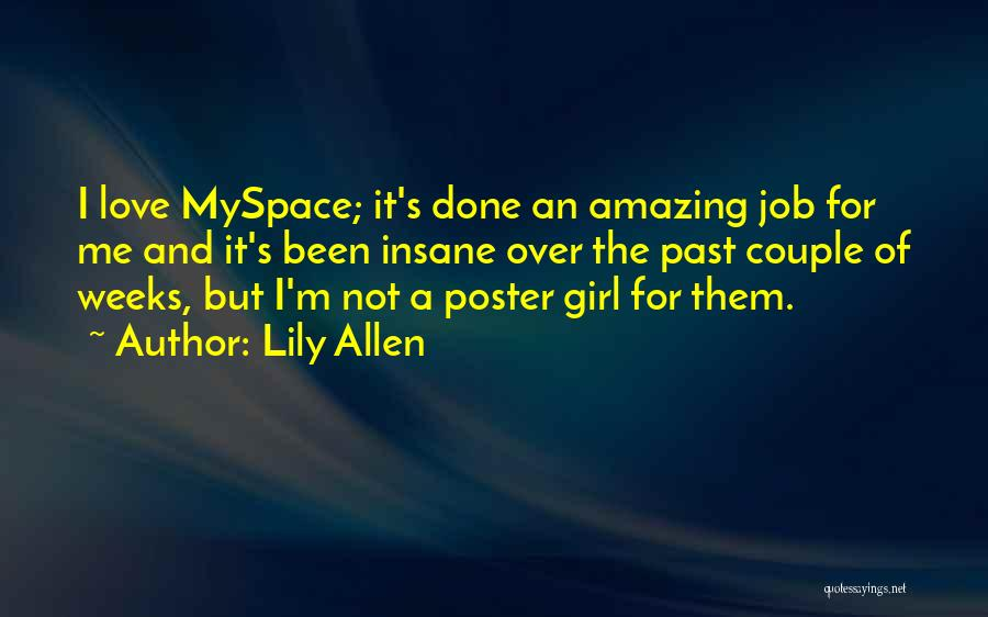 Lily Allen Quotes 1004934