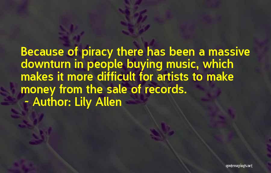 Lily Allen Quotes 1053176