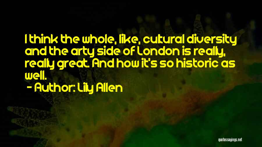 Lily Allen Quotes 1056216