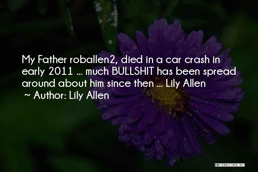 Lily Allen Quotes 1103795