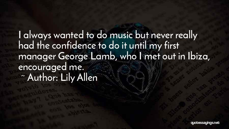 Lily Allen Quotes 1245341