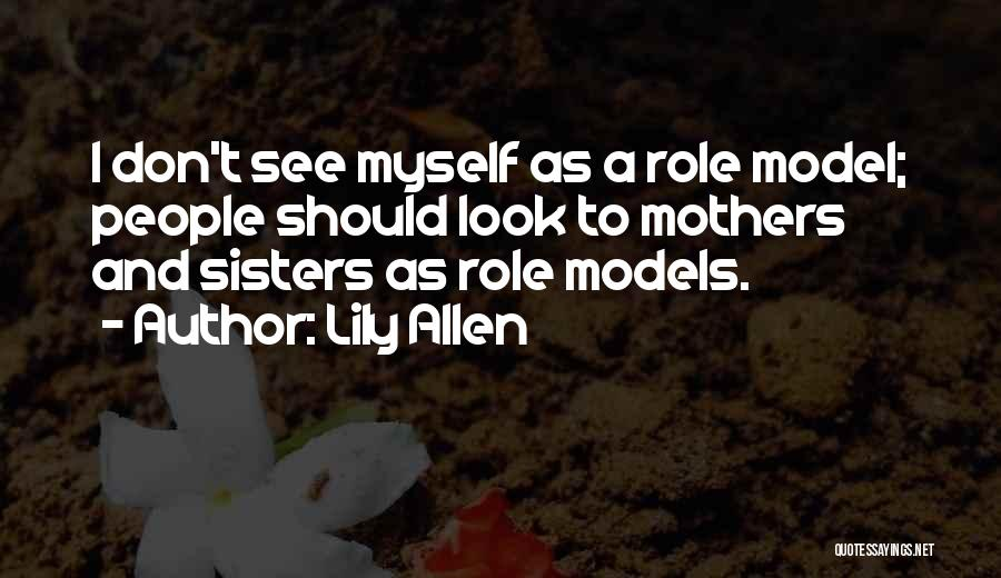 Lily Allen Quotes 2191229