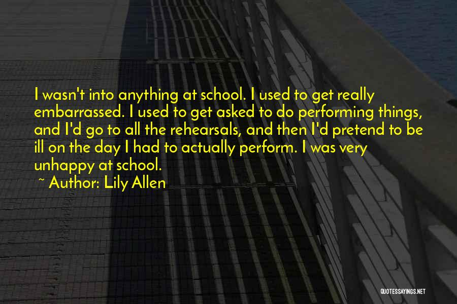 Lily Allen Quotes 443668