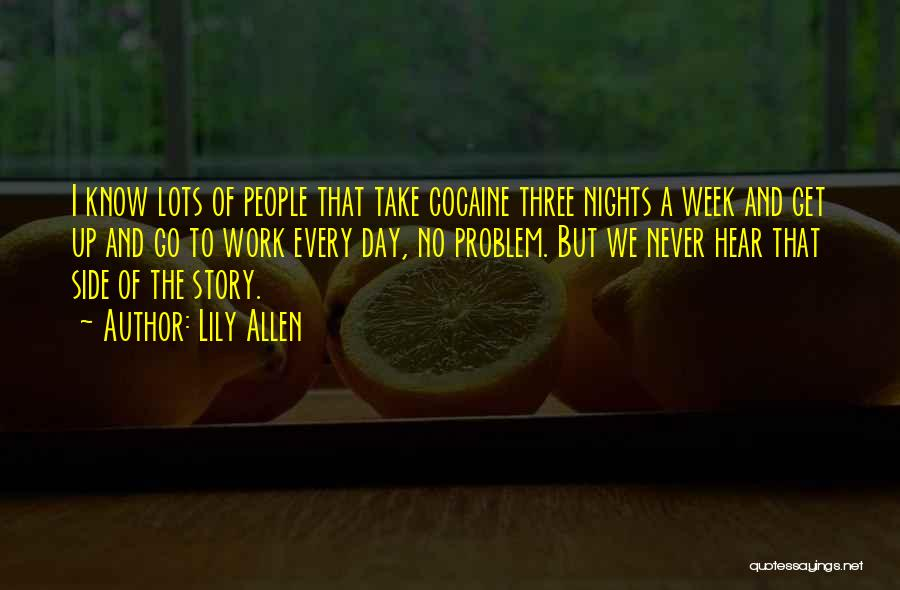 Lily Allen Quotes 454116