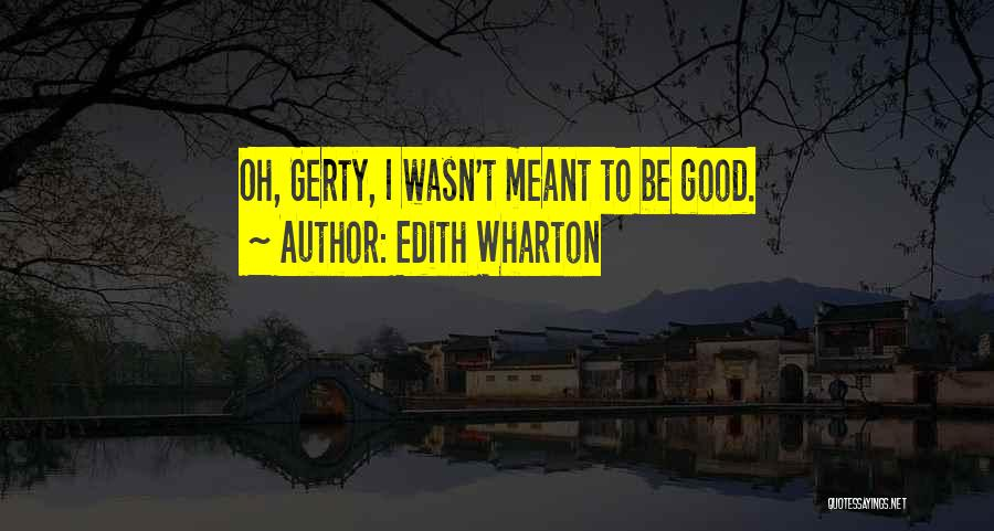 Lily Bart Quotes By Edith Wharton