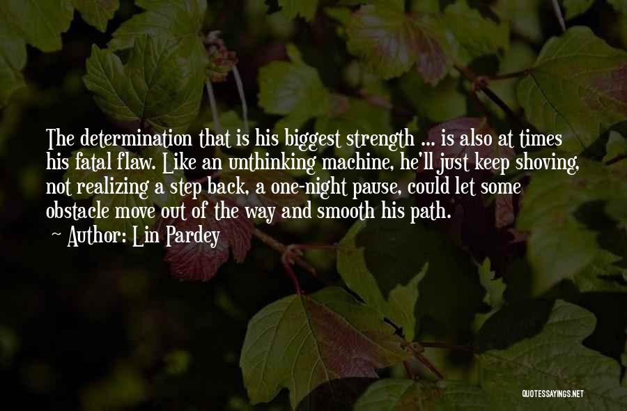 Lin Pardey Quotes 651689