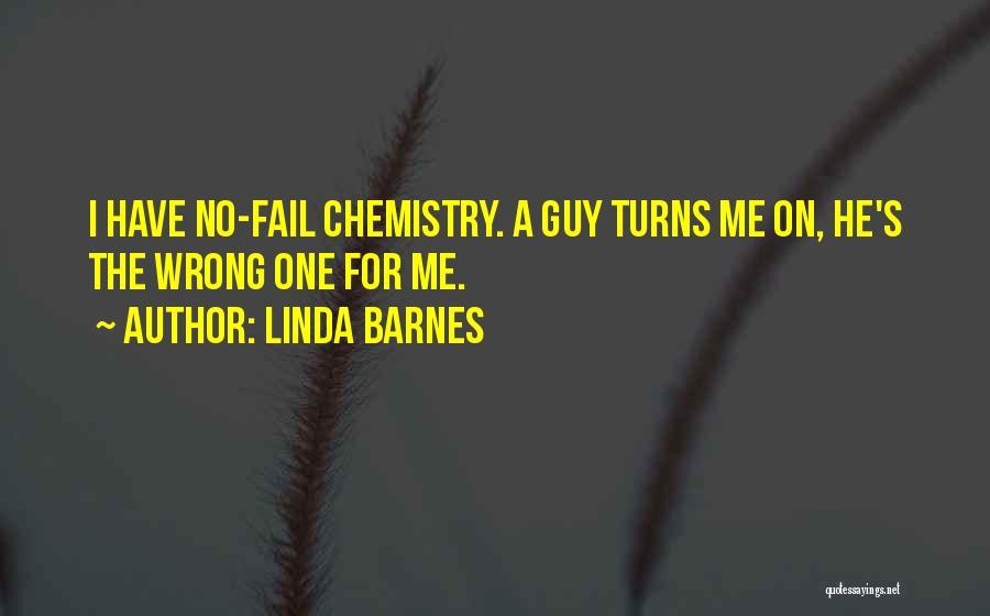 Linda Barnes Quotes 1550654