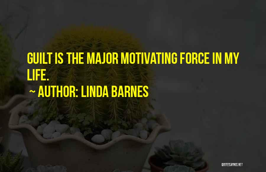 Linda Barnes Quotes 750776