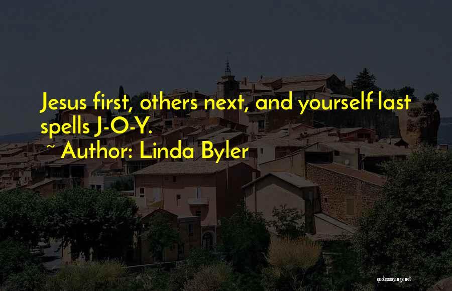 Linda Byler Quotes 928736