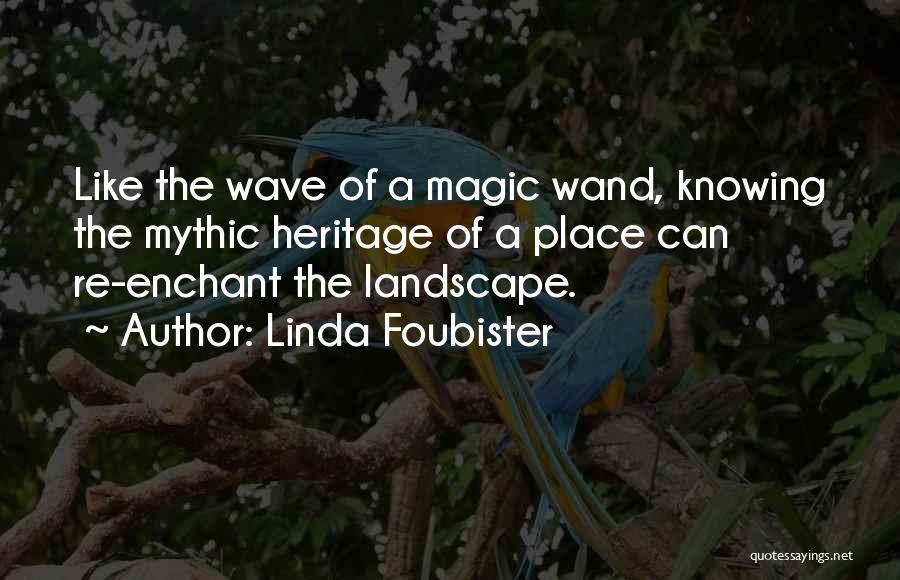 Linda Foubister Quotes 953569