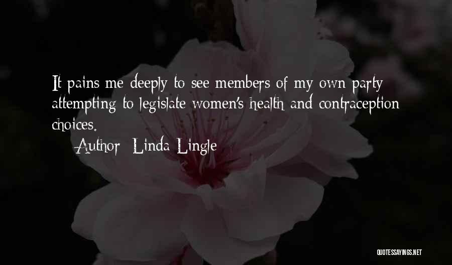 Linda Lingle Quotes 1399367