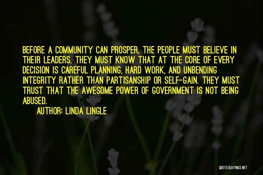 Linda Lingle Quotes 1740804