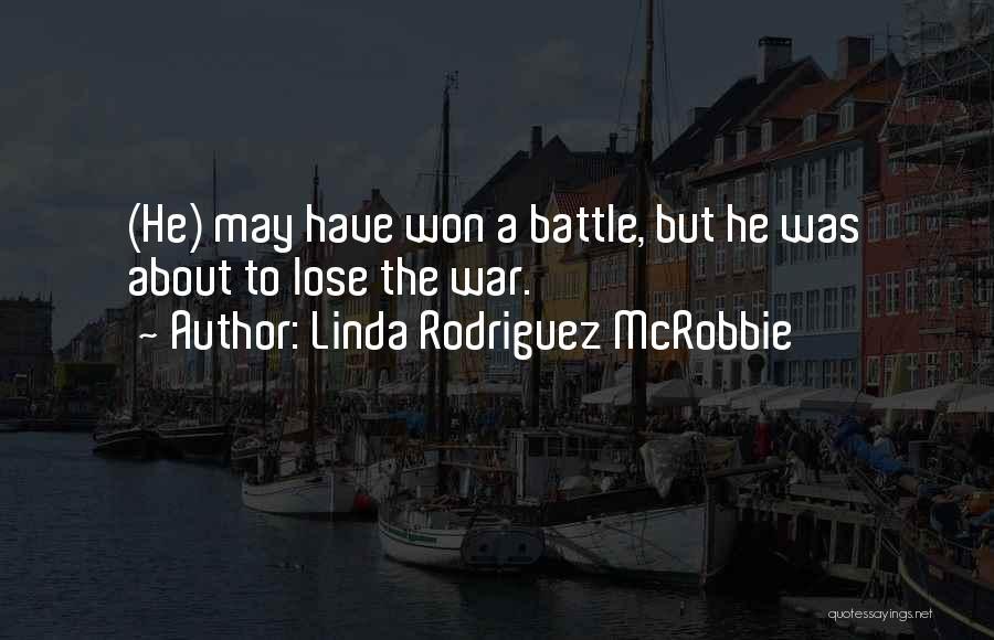 Linda Rodriguez McRobbie Quotes 642682