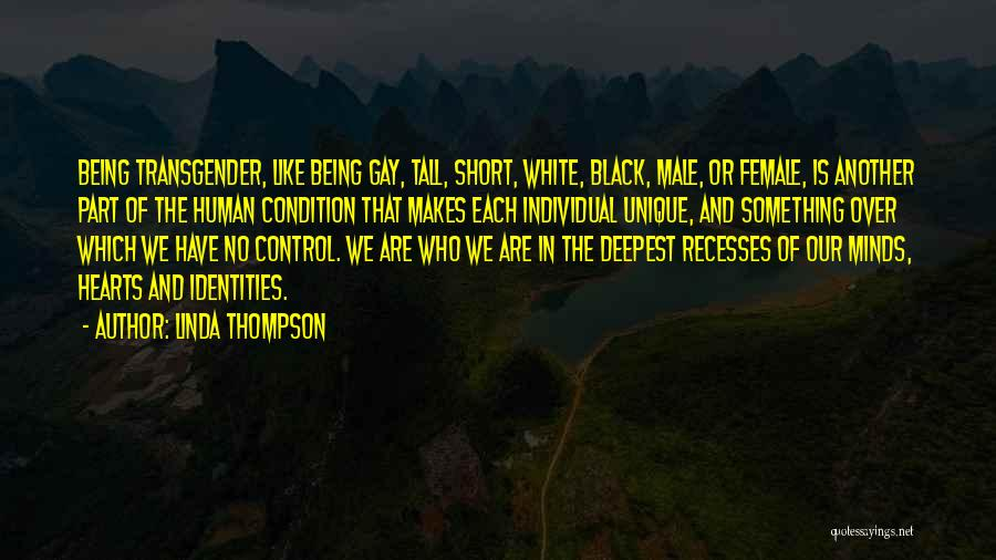 Linda Thompson Quotes 1561358