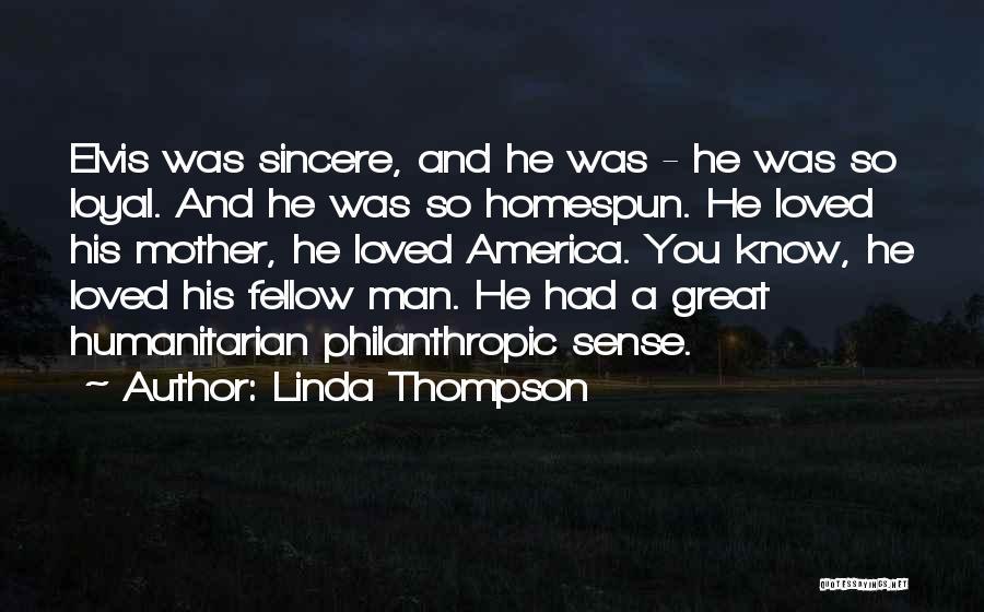 Linda Thompson Quotes 2016091