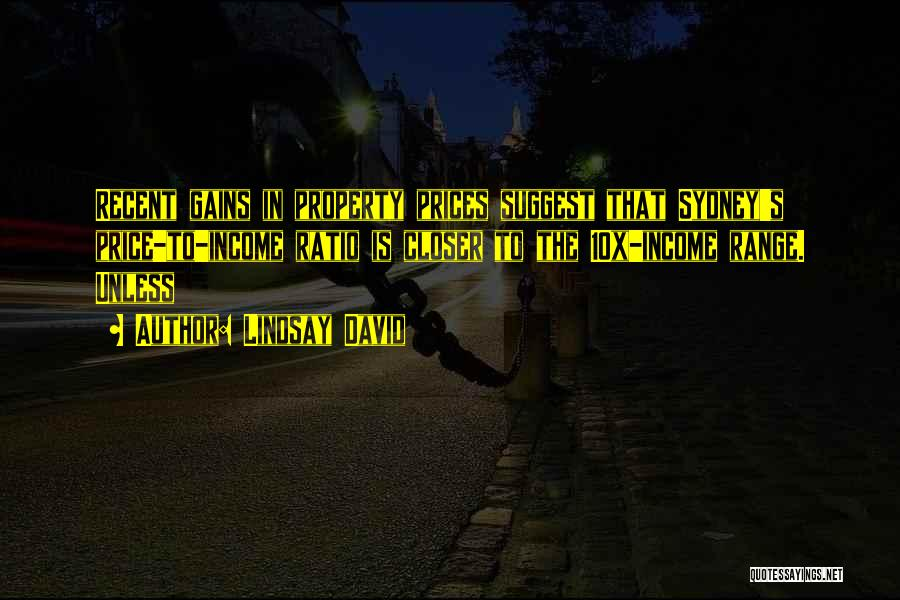 Lindsay David Quotes 2235621