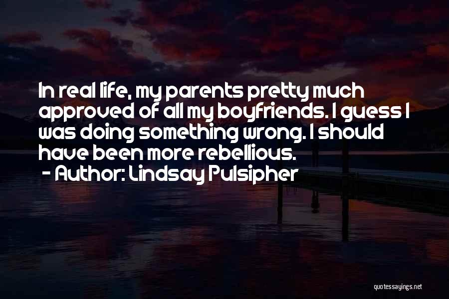 Lindsay Pulsipher Quotes 97244