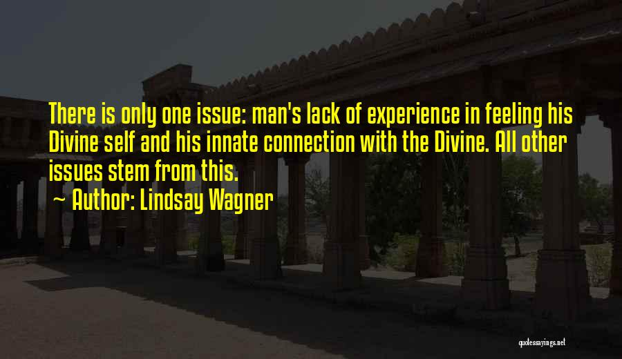 Lindsay Wagner Quotes 1370371