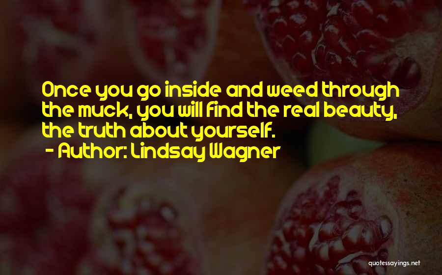 Lindsay Wagner Quotes 1446723