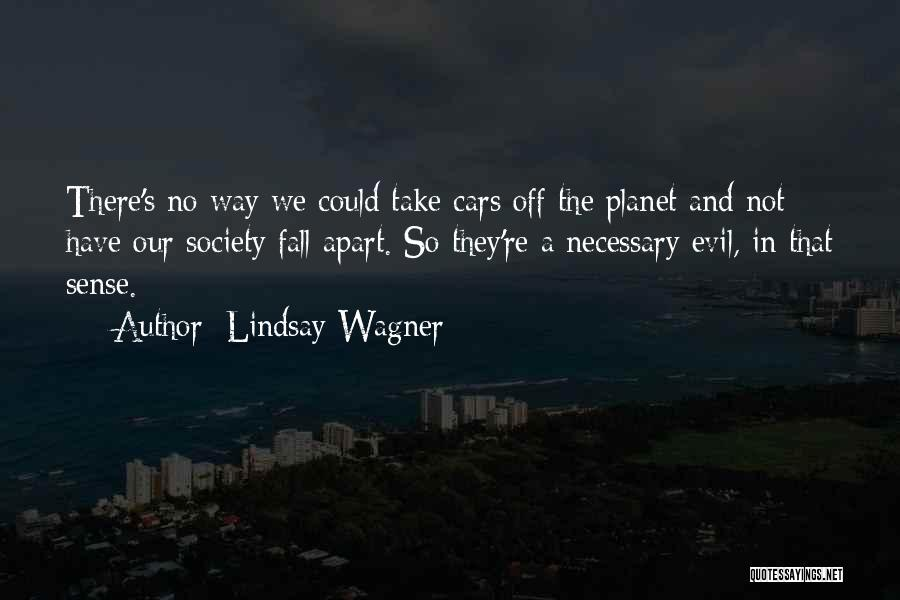 Lindsay Wagner Quotes 1944054