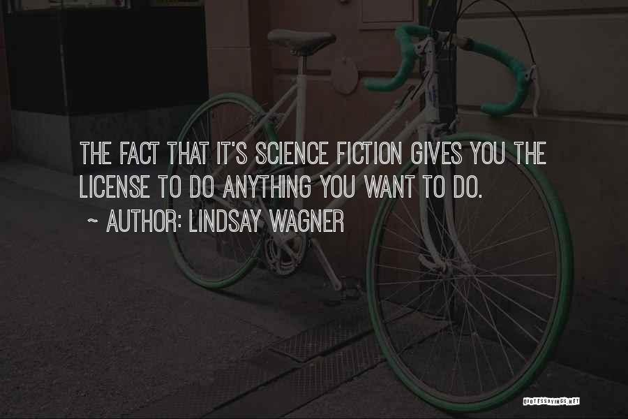 Lindsay Wagner Quotes 515514