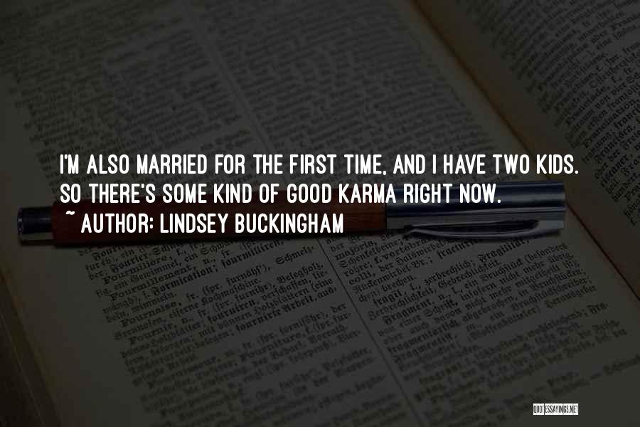 Lindsey Buckingham Quotes 1655447