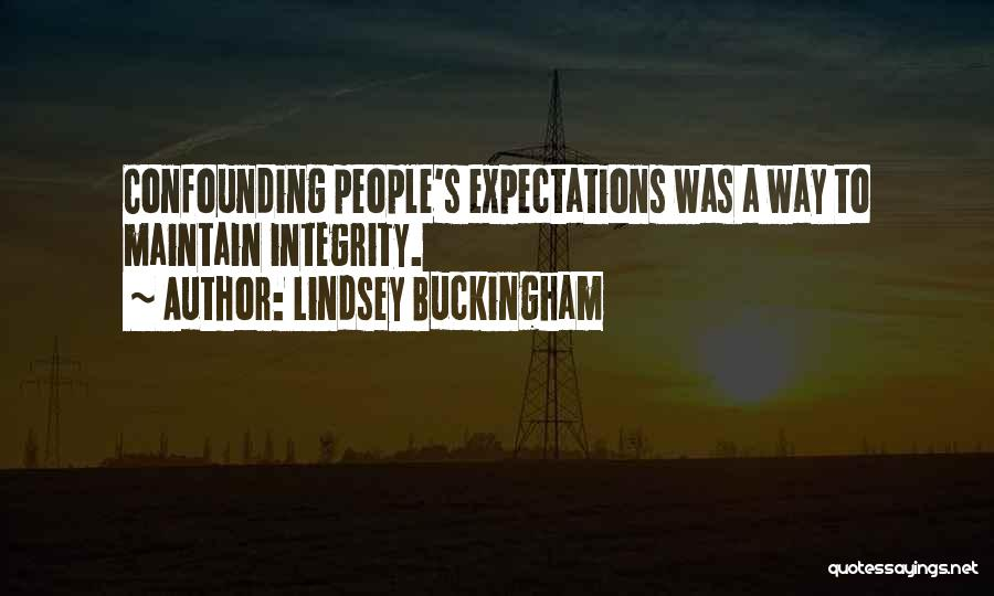 Lindsey Buckingham Quotes 1815035