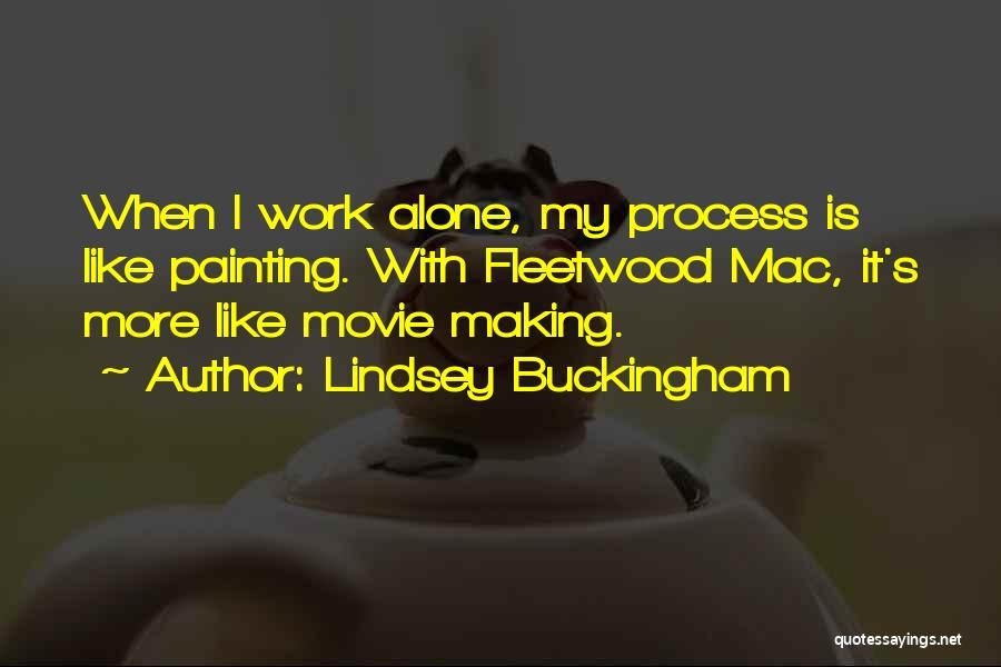 Lindsey Buckingham Quotes 676546