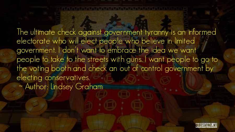 Lindsey Graham Quotes 1097692